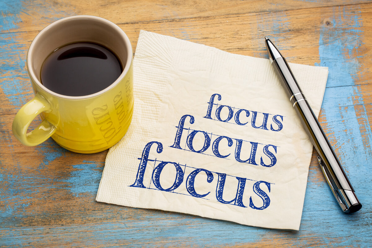 Expanding Focus And Learning Potential