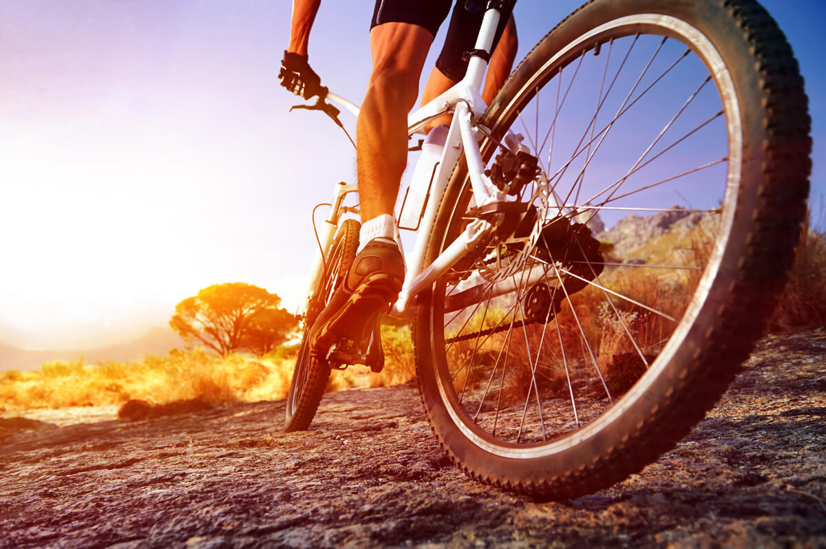 HIIT (High Intensity Interval Training) For Cyclists