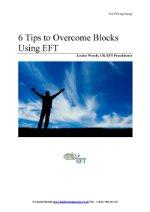 6 Tips eBook