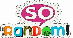 so random font 310x165 - So Random Font Free Download