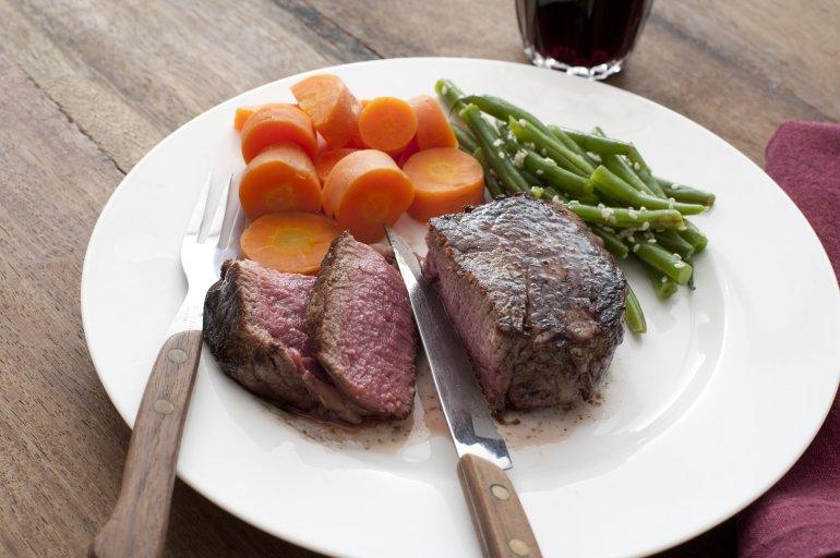 Where Can I Get Steak