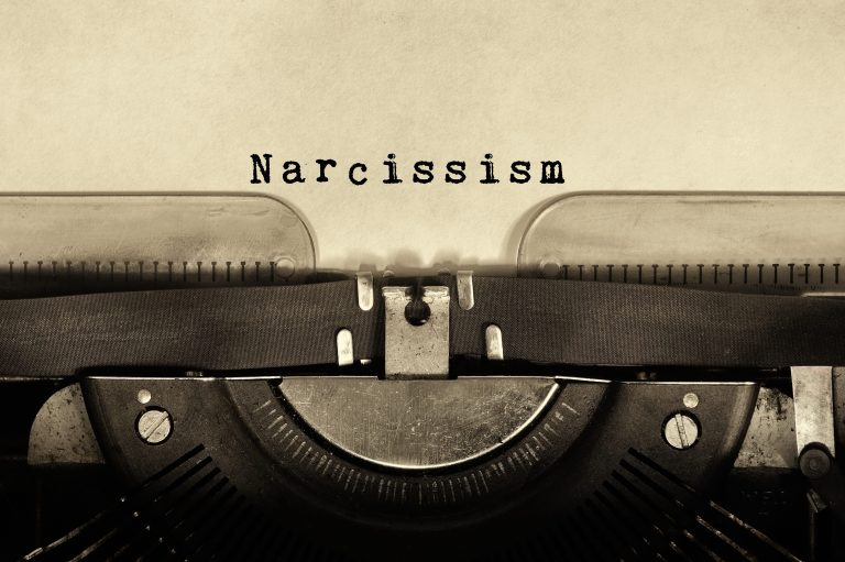 Narcissism And The Golden Child