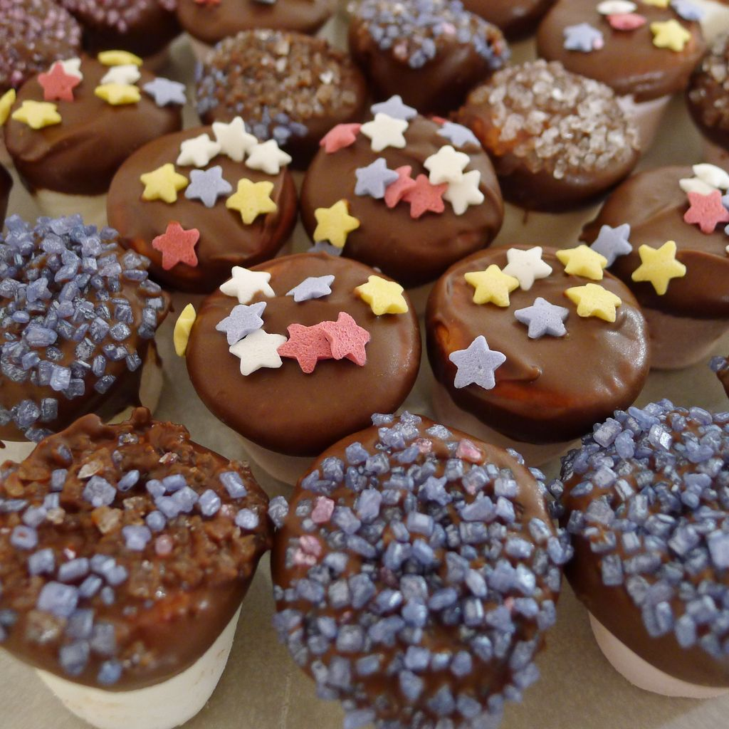 Gluten-free Party Food For Kids