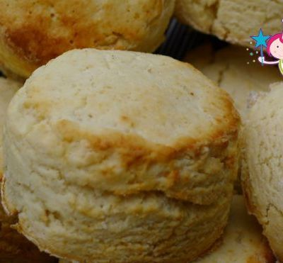 Gluten-free Scones: Cook Along With Me Video