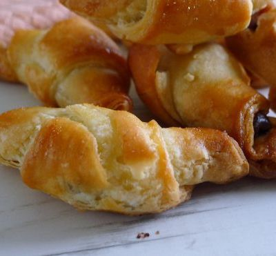 Gluten-free Croissants & A Day Of Up's And Downs!