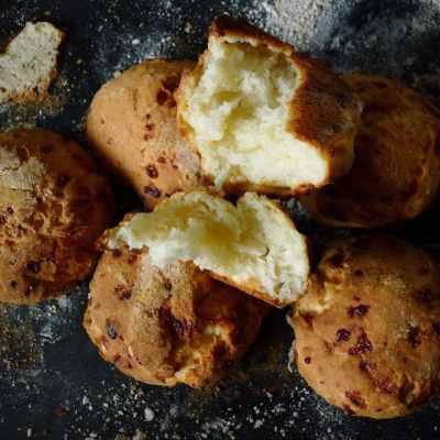 Recipe Book Update – And Amazing Gluten-Free Bread!!