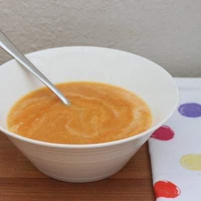 Introducing Le Coin De Mel & Autumn Vegetable Soup