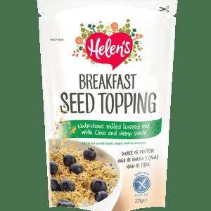 Helens breakfast