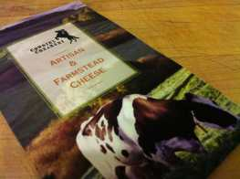 The Cowgirl Creamery Brochure