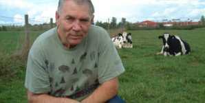 Howard Lyman, former beef and dairy farmer