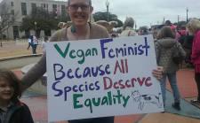 Texas Animal Farmer's Transition to Vegan Activism