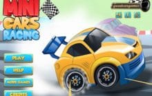 Mini Cars Racing