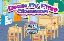 Decor My First Classroom