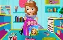 Sofia Back To School