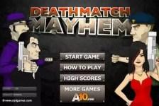 Deathmatch Mayhem