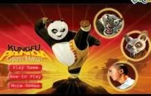 Legend Of Panda Kungfu