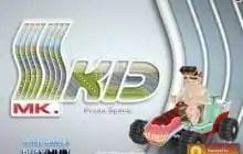 Skid MK