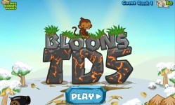 BTD5 (Bloons Tower Defense 5)