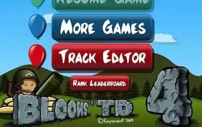 Tower Defense Games at Addicting Games