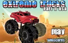 Extreme Trucks Part 2 USA