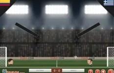 Football Head World Cup 2014