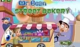 Mister Bean Street Bakery
