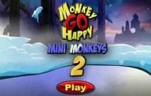 Monkey GO Happy Mini Monkeys 2
