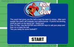 Run 'N' Gun