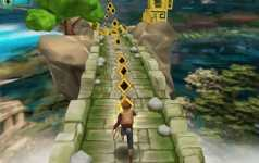 Tomb Runner As Temple Run 3 Online
