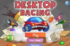 Desktop Racing