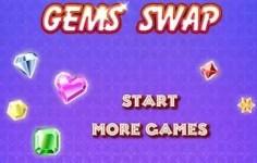 Gems Swap