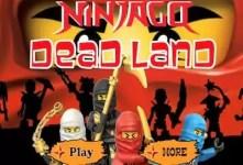 Ninjago Dead Land