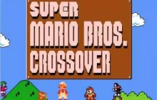 Super Mario Bros Crossover