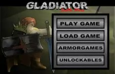 Gladiator: Castle Wars