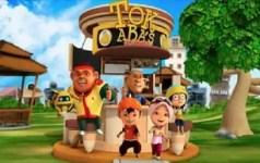 BoBoiBoy Puzzle 2