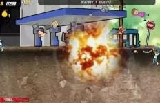 Mass Mayhem 3