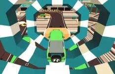 Dangerous Speedway Cars