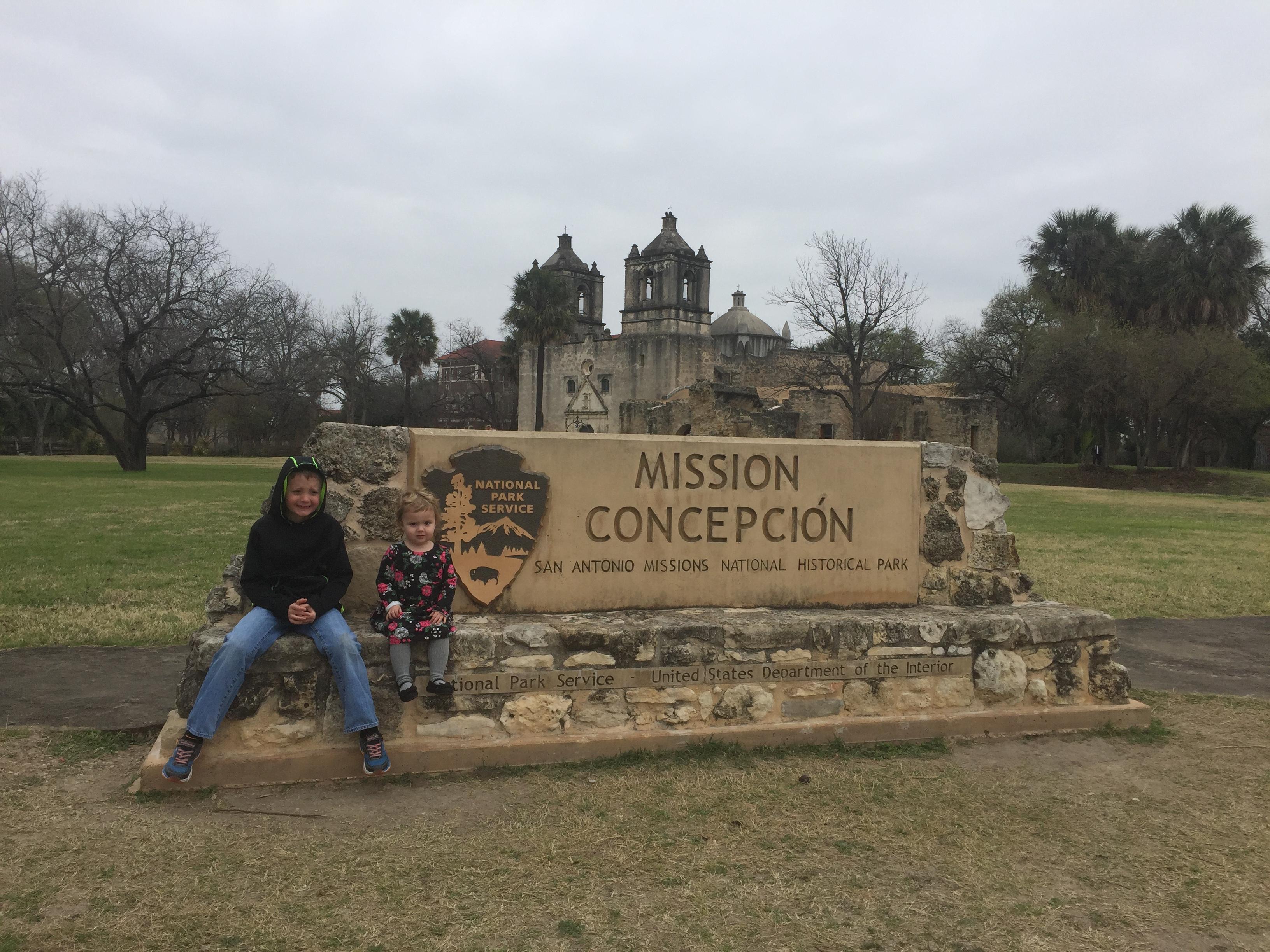 Texas History 2 Texas Missions Free Fun Texas History