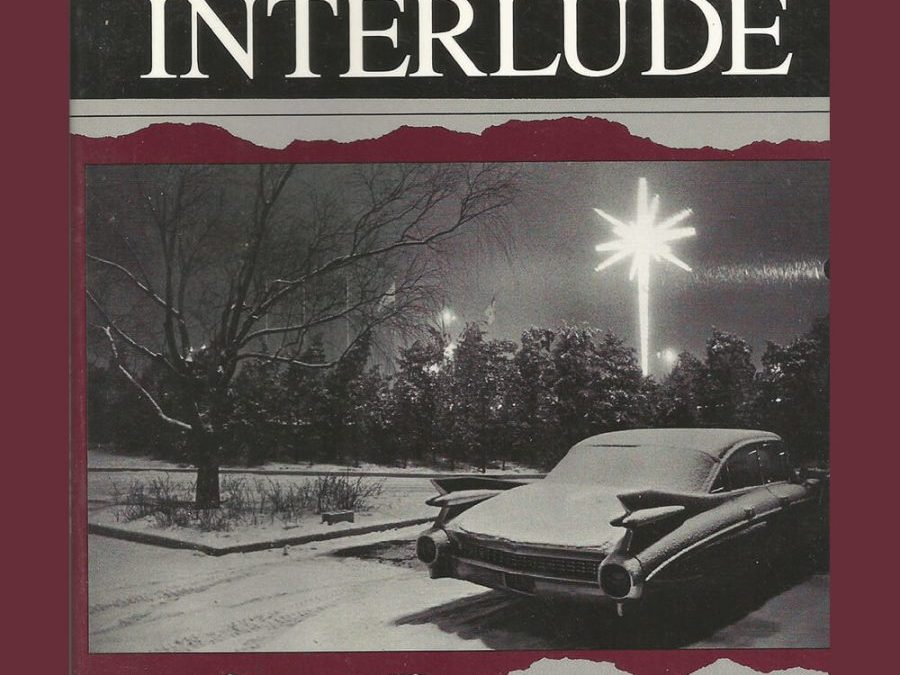 """From """"The Interlude"""" by D.W. Fenza"""