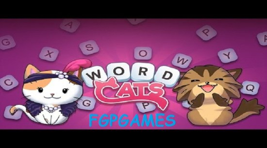 Latest-Release-Word-Cats-Game-2018-Download-Free