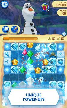 Frozen Free Fall MOD Unlimited Lives apk