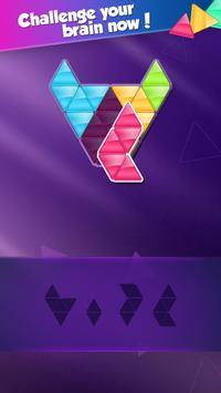 Block! Triangle puzzle: Tangram Top free game ✅