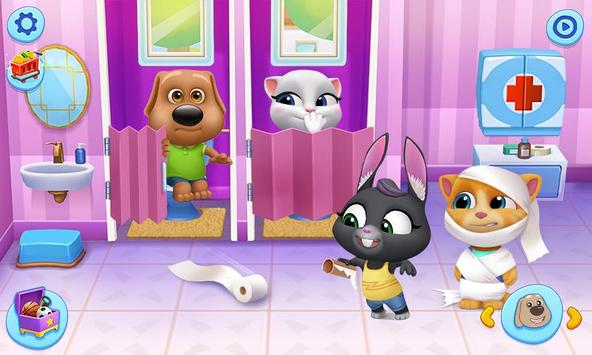 My Talking Tom Friends ????Top Free Game ♛ [Updated] (2020) ✅