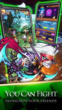 War For Kingship: AFK Idle Game Pop Games (2020) ✅