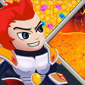 Hero Rescue - pull the pin puzzle game ✅ Free Game ???? [Updated] (2020)