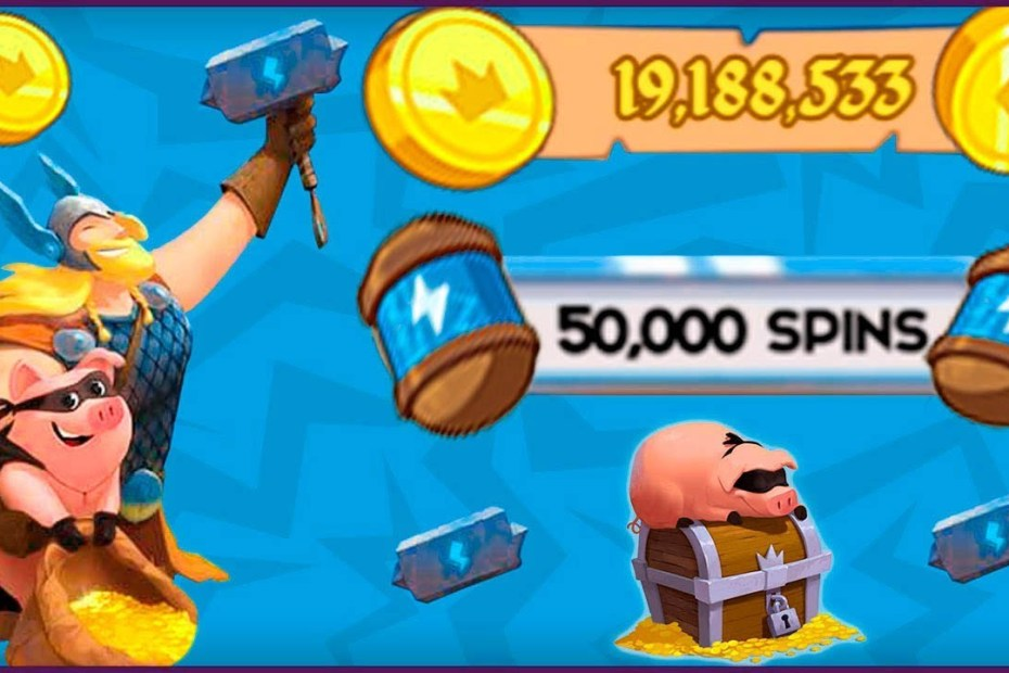 coin master free