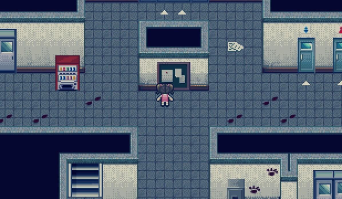 RPG Maker horror games