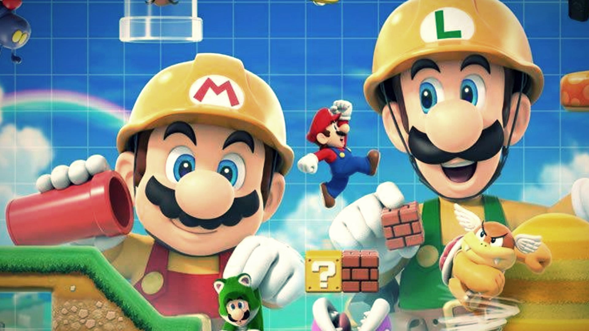 Top 10 Mario Switch games you should buy right now