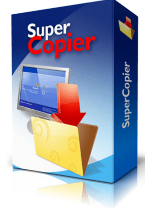 Super Copier Free Download For Windows pc 32 bit and 64 bit