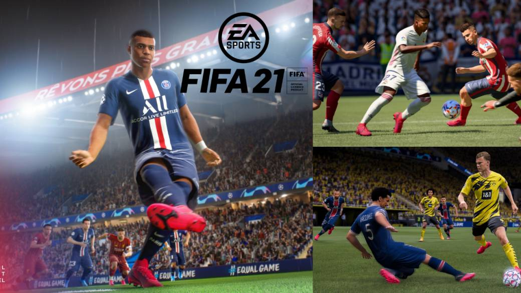 FIFA 21 licenses – all leagues and clubs available in the game